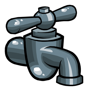 Пробный пуск водопровода запланирован на 3 мая!